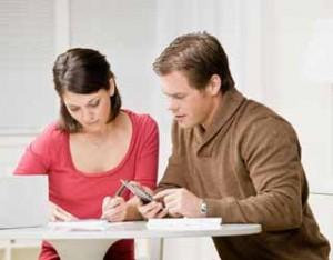 Samboegendom - Skriv ett samboavtal om ni vill avtala bort sambolagens bodelningsregler.