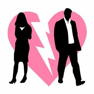 Skiljas? Gratis juridisk information om hur ni själva ordnar er skilsmässa!